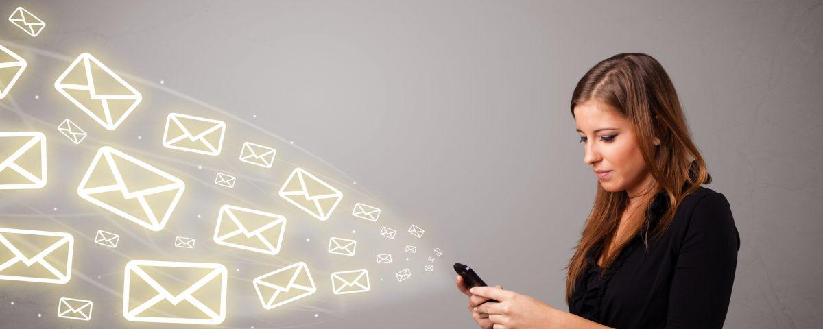 envoi de sms professionnel