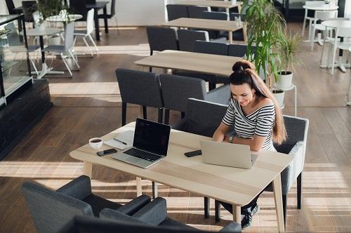 La solution pour révolutionner le travail des indépendants dans l'espace Coworking à Rennes