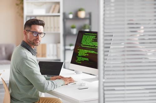 Société informatique